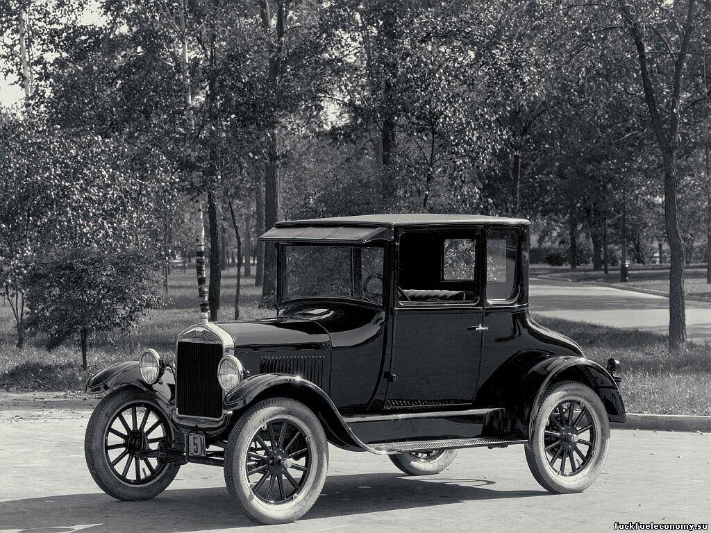 история развития автомобильного предприятия ford