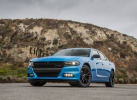 2016 Dodge Charger SXT Blacktop